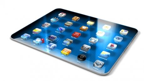 lansare iPad3