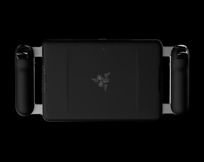 proiect fiona - tableta de gaming
