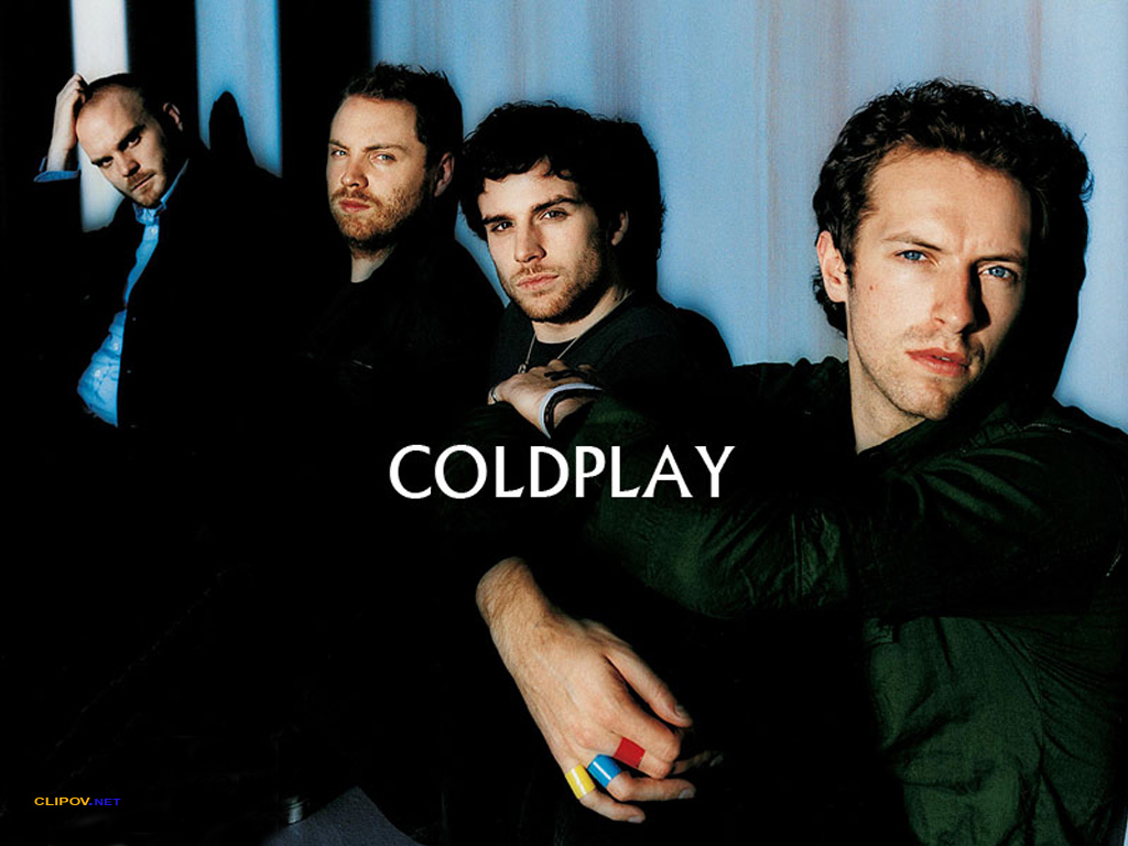 Coldplay imagine
