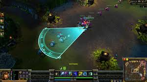 castiga league of legends