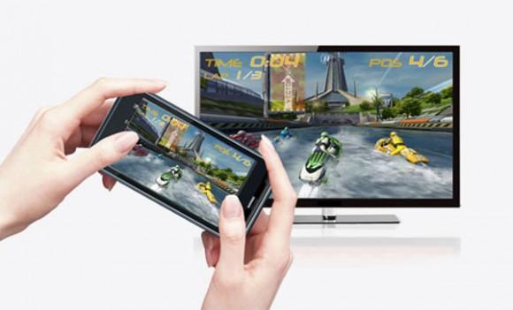 Jocuri Android TV