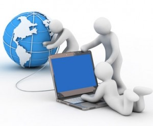 Afacerea Online
