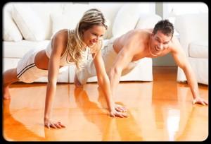 Antrenament in cuplu