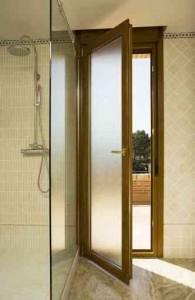 usa pentru baie
