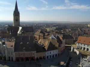 orase medievale
